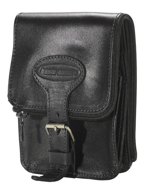Basic Nature Belt Safe - Porte-monnaie - noir